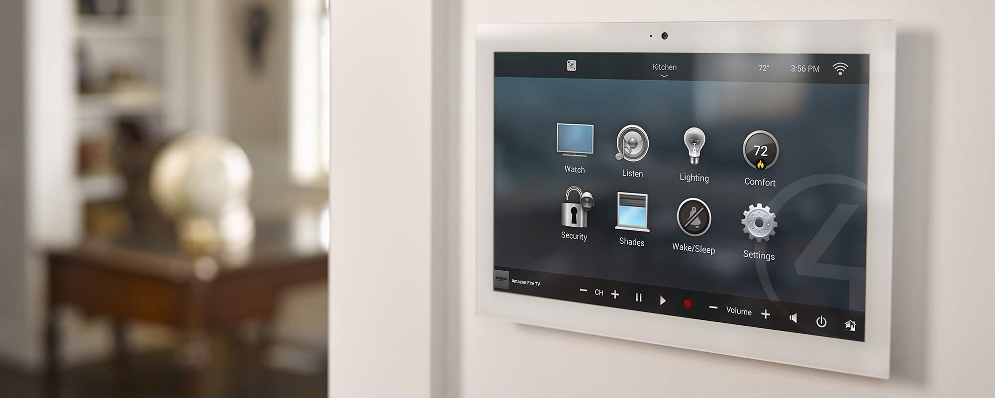Control4, Home automation system, 97701
