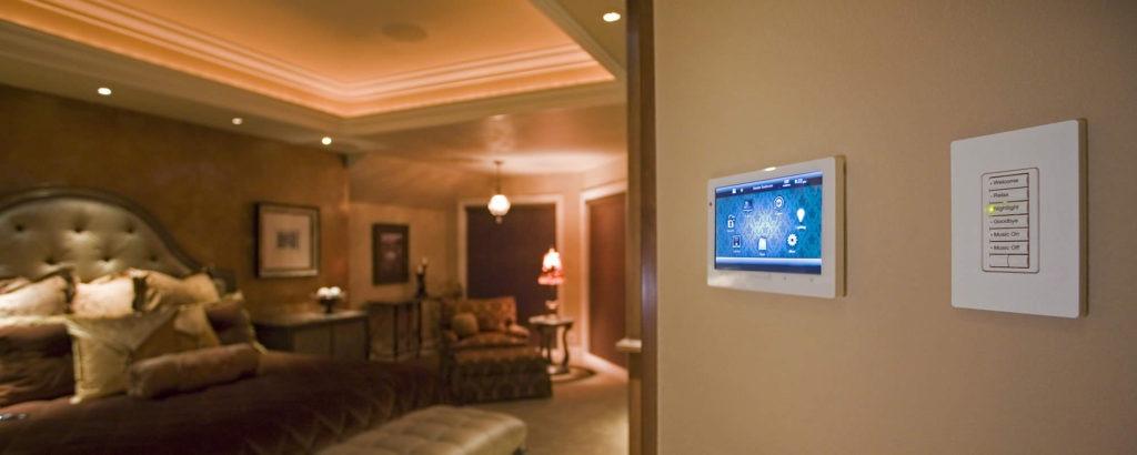 Home Automation, A/V System
