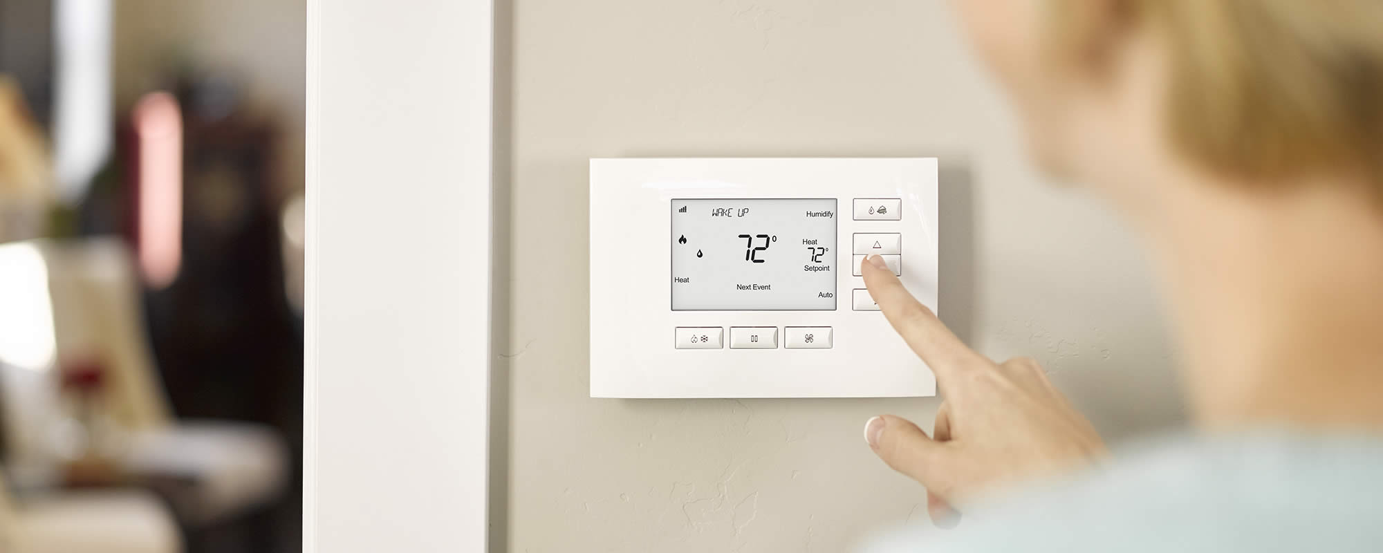 Climate Control, automated thermostat, Bend OR