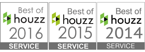 Houzz Badge for Home System Solutions